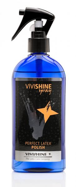 VIVISHINE Latex Polier Spray 250 ml