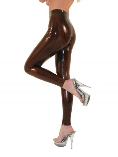 LATEX LEGGINGS CLASSIC