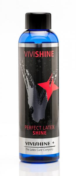 VIVISHINE Latex Gloss and Care 150 ml